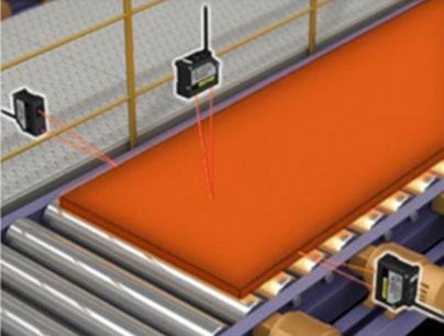 Sıcak metallerin kararlı algılanması