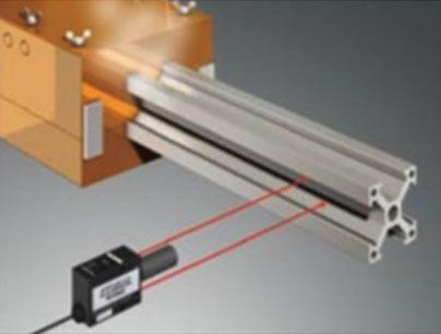 Ekstruder/Enjeksiyondan çıkan ürünün sıcaklık kontrolü