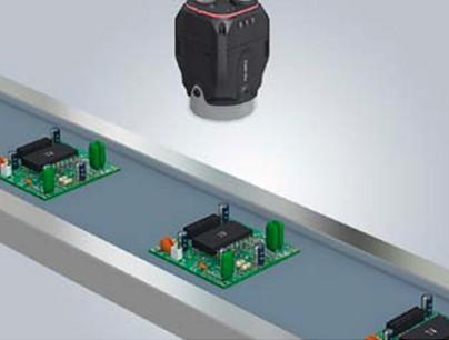 PCB üzerindeki montajın doğruluğunun kontrolü